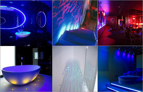 Lighting Design | London